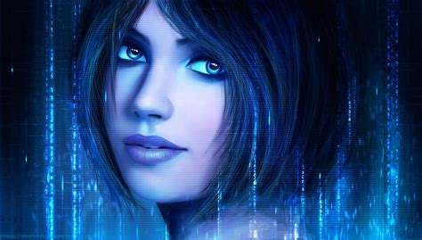 hello cortana show yourself please cortana by magicnaanavi on deviantart