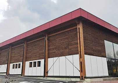 costruzione capannoni prefabbricati costruzione capannoni a san severo preventivi e prezzi