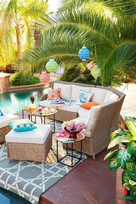 33 best outdoor living space ideas and designs for 2018