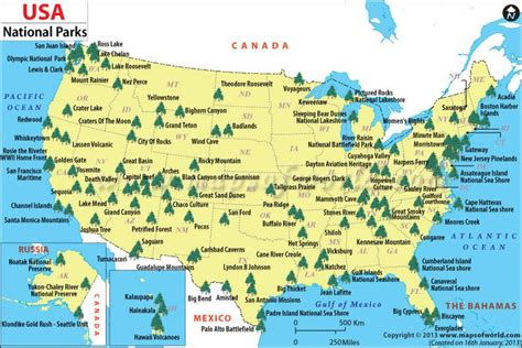 us national parks map us national parks map the world includes this great country i m proud to say that my