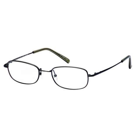 onguard a 2 sg602ft prescription safety glasses titanium