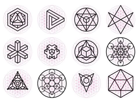 geometric pattern meanings 134 best images about occult and esoteric symbols logos