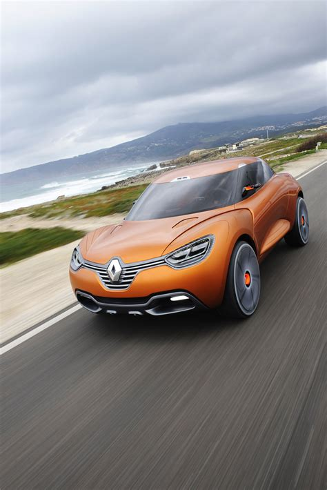 renault captur concept renault to replace modus with a juke like small crossover