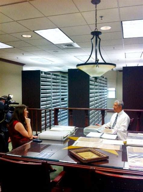 Harris County Family Court Records Hba Appellate Lawyer To Preserve And Protect Harris County S Historic Court Records