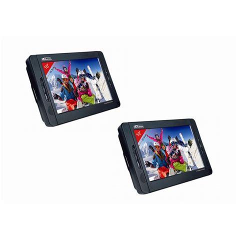 2 lecteurs dvd pour voiture takara vrt210 norauto fr
