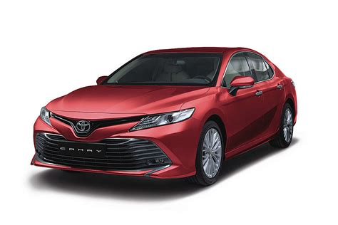2019 All Toyota Camry by Toyota Motor Philippines Launches All New 2019 Camry W