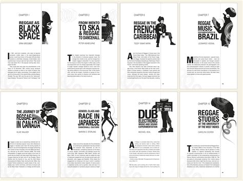 book layout order of pages book release global reggae uwi press