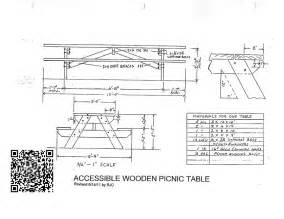 Free Easy Octagon Picnic Table Plans by How To Build 6 Foot Picnic Table Plans Pdf Plans