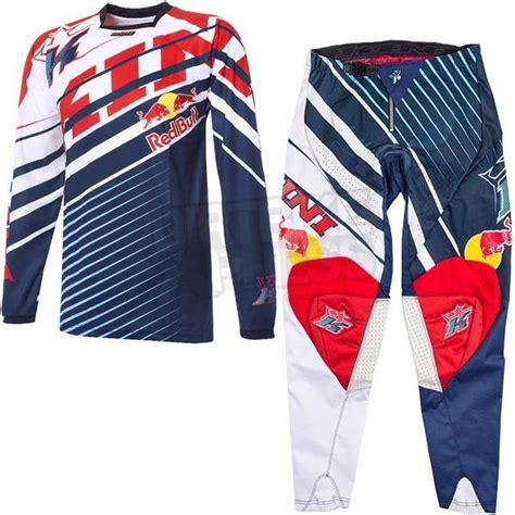 bull motocross gear 2016 kini bull vintage kit combo blue blue