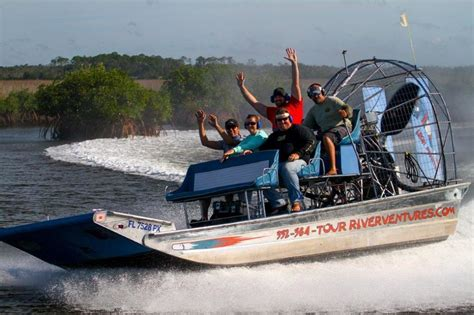crystal river boat tours airboat tour crystal river homosassa three sisters