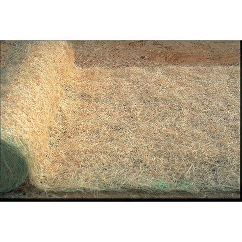 Landscape Fabric Erosion Curlex Biodegradable Erosion Blanket