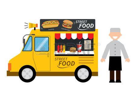 food truck clip vans clipart food truck pencil and in color vans clipart