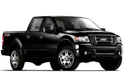 2007 Ford F 150 Owners Manual Review Specs And Price