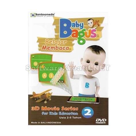film bagus untuk anak film untuk anak usia 2 tahun bamboomedia dvd baby bagus 3d
