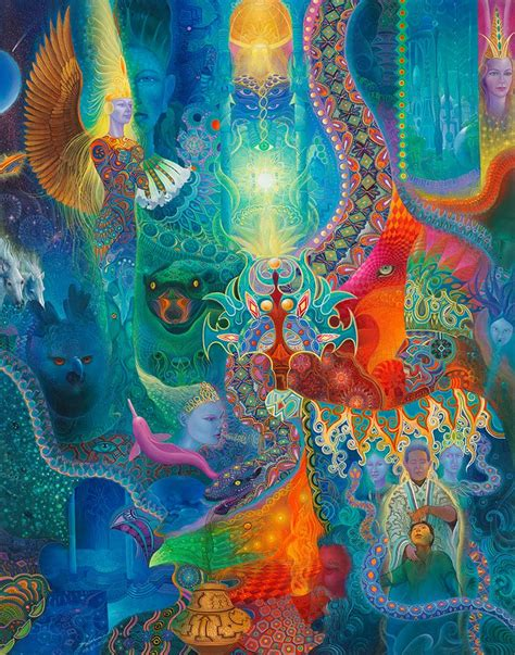 the psychedelic leap ayahuasca psilocybin and other visionary plants along the spiritual path books ayahuasca inspired by debenardi sam woolfe