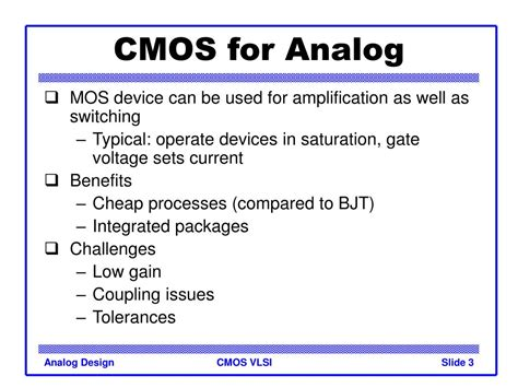 analog mos integrated circuits for signal processing pdf analog cmos integrated circuits for signal processing 28 images analog ic reliability in