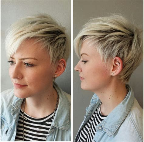 blonde hairstyles summer 2015 20 cute short hairstyles for summer jere haircuts
