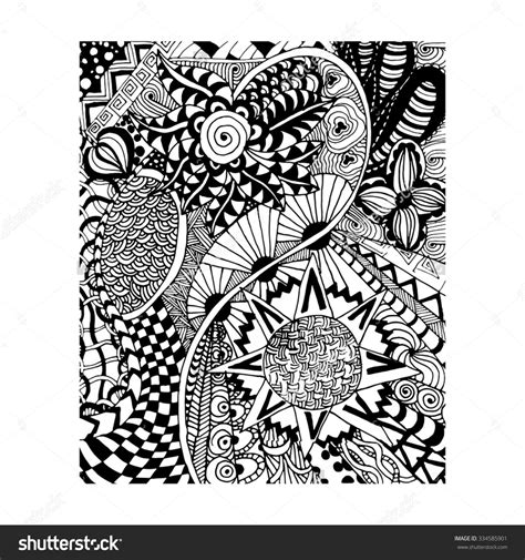 Kitchen Wallpaper Borders Ideas Zentangle Patterns Best Images Collections Hd For Gadget