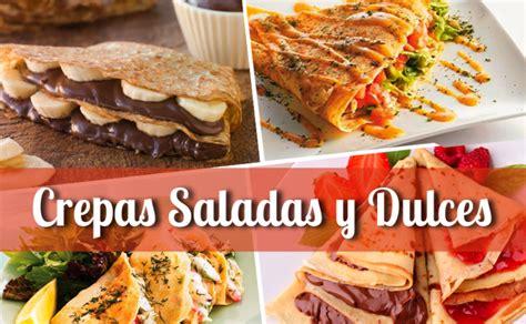 imagenes graciosas y sarpadas crepas saladas y dulces blog servinoxblog servinox