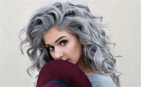 short curly grey hairstyles 2015 top 5 gel creams for wavy curly hair