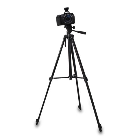 Tripod Kamera Nikon D3000 53 quot pro photo tripod stand for nikon d5100