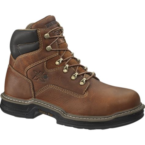 best comfortable work boots for men most comfortable work boots