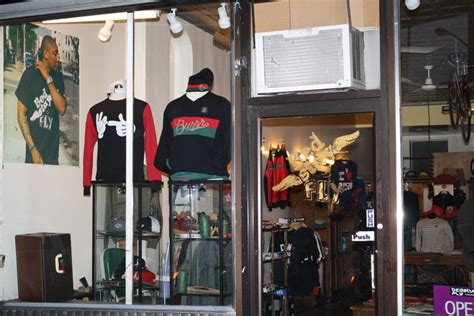 Bed Stuy Fly by Two During Attempted Armed Robbery Of Bed Stuy Fly Clothing Store The Reader