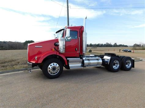 2016 kenworth trucks for sale 2016 kenworth t800 glider kit trucks for sale used trucks