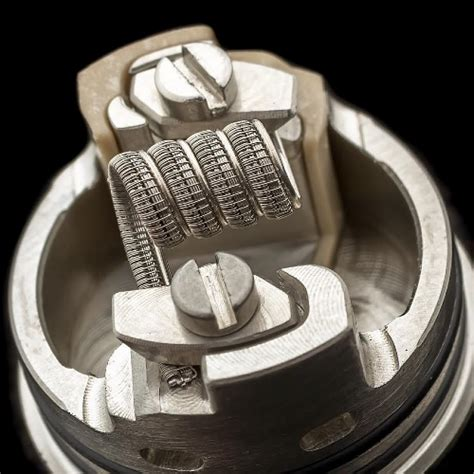 Sxk Hadaly Rda By Psyclone Mods Best Clone By Sxk hadaly rda by psyclone mods high end mod vape