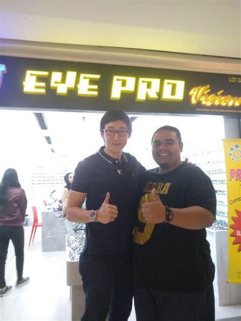 kedai cermin mata murah viral kuala lumpur eye pro vision