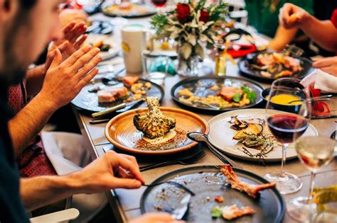 5 awesome work christmas party ideas eat drink play