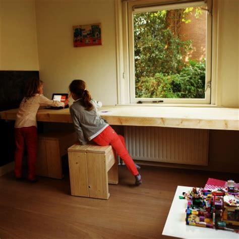 buro zelf maken bureau zelf bouwen ikea gehoor geven aan uw huis