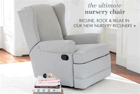 Recliners For Baby Nursery by Upholstered Chairs Glider Chairs Nursing Chairs