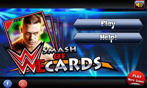 wwe card game mod apk free smash of wwe cards apk download for android getjar