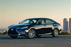 What Makes Lexus What Makes A Cadillac Or Lexus Better Than A Chevy Or
