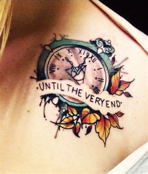 till the end tattoo 9652 best metallic tattoos images on flash