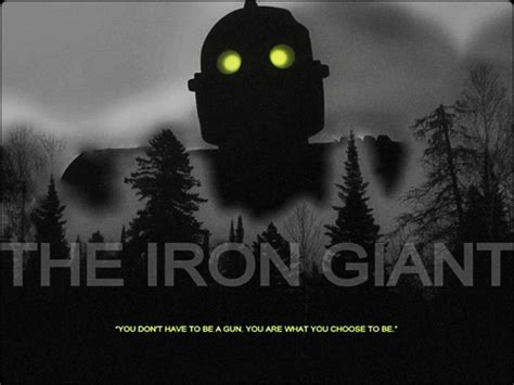 the iron giant the iron giant the iron giant wallpaper 31667645 fanpop