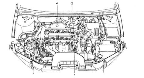 2008 hyundai accent engine diagram wiring diagram manual