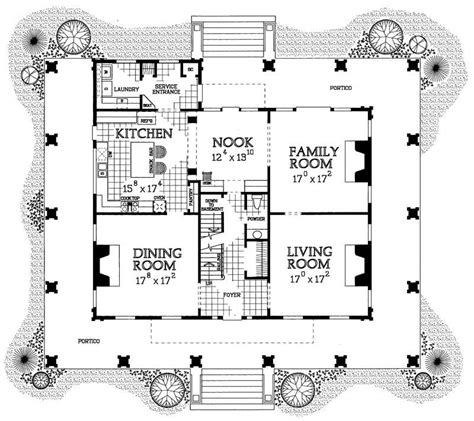 historic homes floor plans historic house plans home design hw 3518 18303