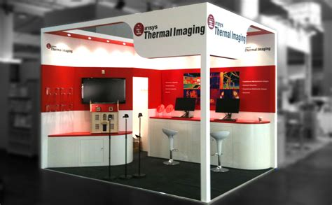 exhibition stand design ox2p