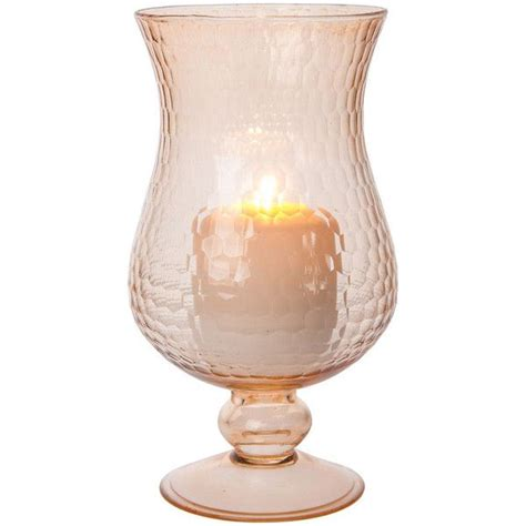 Large Glass Candle Vase by Best 25 Large Glass Candle Holders Ideas On