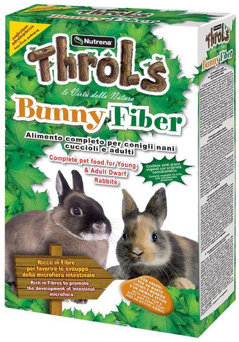 coniglietti nani alimentazione conigli nani e roditori alimenti mangimi per conigli