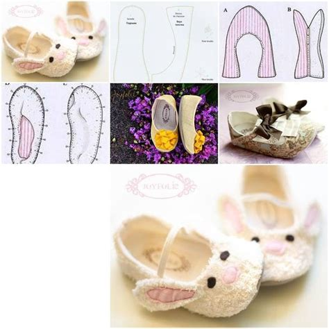 diy crib shoes how to sew joyfolie baby shoes step by step diy