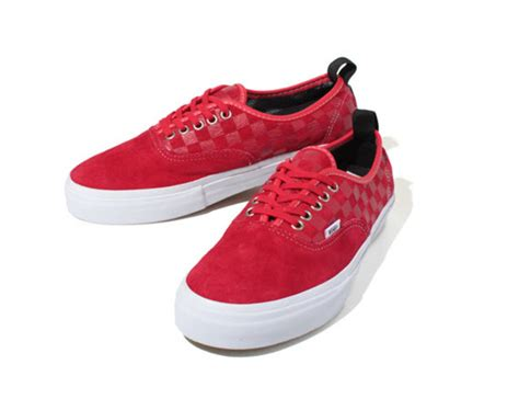 Vans Authentic Syndicate Cliver vans syndicate authentic 69 pro s 2013 freshness mag