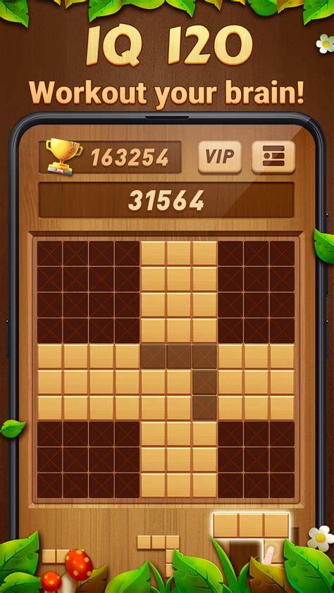 amazoncom cube block classic puzzle game appstore