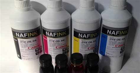 Jual Tinta Printer Pigment jual tinta printer dye dye uv untuk printer desktop printer kecil dan plotter printer