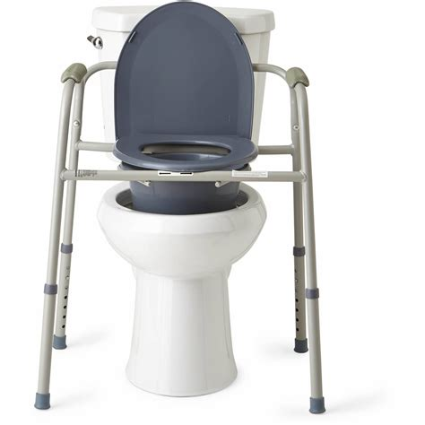 Toilet Seat Commode by Commode