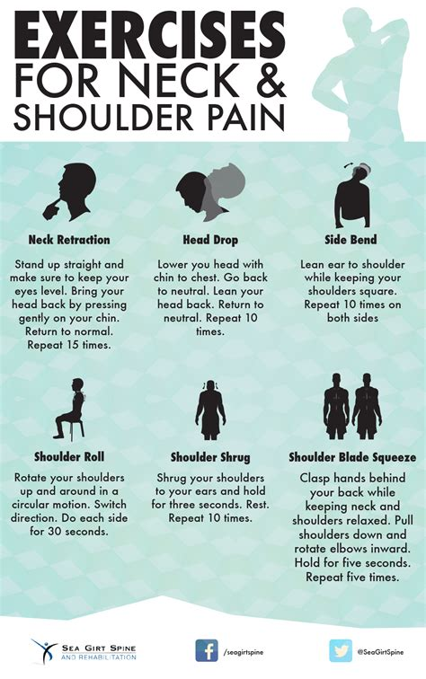 shoulder exercises you do right at home jurong health connect