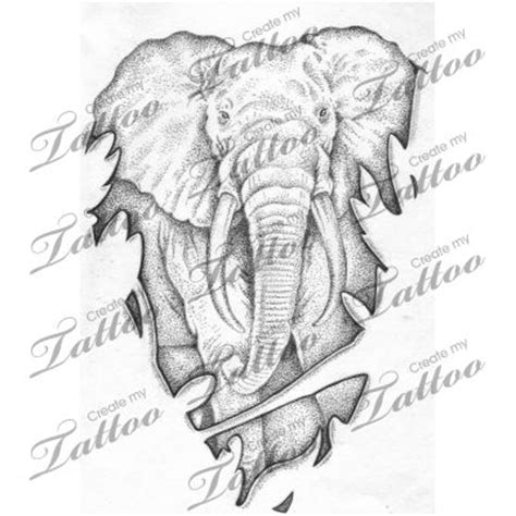 elephant tattoo egyptian 20 best ideas about egyptian tattoo designs on pinterest