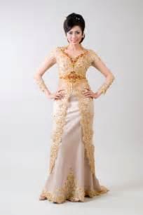 Model kebaya pengantin muslim modern tips dan info holidays oo